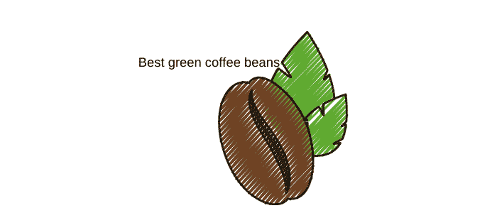 best green coffee extract