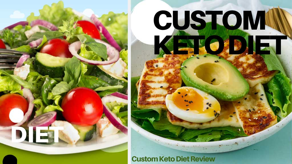 using accent on keto diet