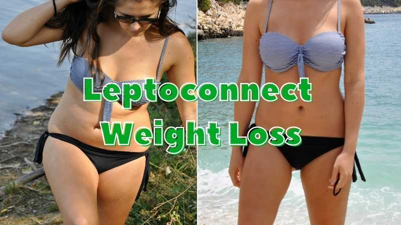 leptoconnect weight loss