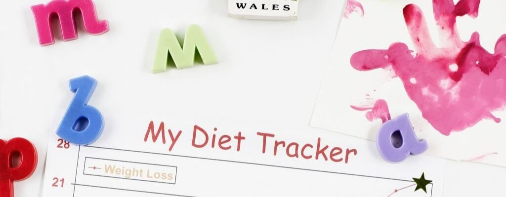 my diet tracker