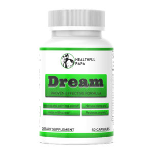 natural supplement for sleep