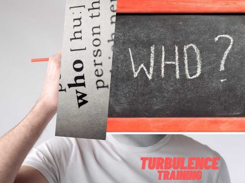 who created turbulence training